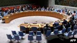 DK PBB membahas kebijakan untuk jaga perdamaian dan keamanan internasional sesuai mandat Piagam PBB.