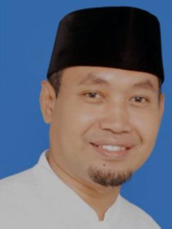 Anggota Komisi V DPR RI Hamid Noor Yasin. (Foto: Courtesy/Humas DPR)