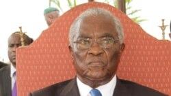 Pinto da Costa formaliza recandidatura à presidência em São Tomé e Príncipe - 2:41