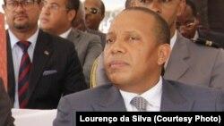 Patrice Trovoada quer solução rápida