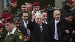 پايان نخستين دور مذاکرات اسراييل و فلسطينيان