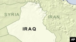 Bombings in Iraq Target Christians, Shi'ite Muslims