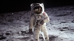 인류최초 달 착륙 닐 암스트롱
