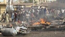 Helping Nigeria Combat Terrorism