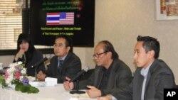 นักวารสารศาสตร์ไทยวิเคราะห์สื่อสิ่งพิมพ์ไทยในลอส แอนเจลิส ชี้ว่าแม้จะมีปัญหาหลายด้าน แต่ควรเอาใจใส่ในเรื่องจริยธรรมของสื่อเป็นพิเศษ