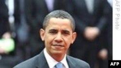 На повестке дня Обамы – ядерное разоружение