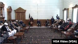 در حال حاضر شورای عالی صلح 50 نفر عضو دارد.