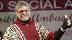Al presidente y exobispo de Paraguay, Fernando Lugo, se le ha vinculado en cuatro casos de paternidad con cuatro mujeres diferentes.