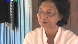 Cambodia's Khmer Rouge Turned Family Against One Another (Cambodia news in Khmer)
