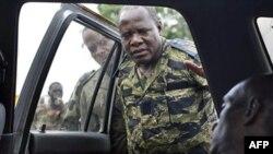 Солдати Уаттари знайшли вбитого цивільного