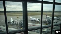 British Airways ေလေၾကာင္းလိုင္း