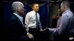 奧巴馬將就利比亞問題向全國發表講話。
