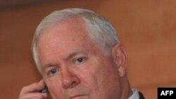 Sekretar za odbranu Robert Gejts