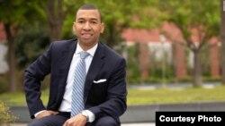 Стивен Рид - первый в истории Монтгомери мэр афроамериканского происхождения