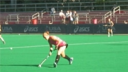 US Women's Field Hockey Team Aims for Podium in London