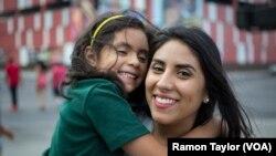 26-godišnja Arhelia Riko je jedna od 13.000 korisnika programa DACA u Nevadi.