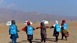 ပညာေရးဆိုင္ရာေနရာဌာန ၁၀၀ ထက္မနည္း ေမလအတြင္းတိုက္ခိုက္ခံရ - Save the Children