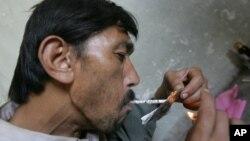 Narkomaniya Afg'onistonda azaldan jiddiy muammo, hozirgi vaziyat qanday?