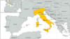 More Than 1,200 Migrants Reach Italy by Boat, Drownings Reported
