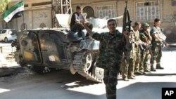 سوریه مشتری دیرپای اسلحه از مسکو است