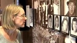 美国公民运动史 伯明翰博物馆