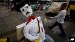 Los diálogos entre el presidente Nicolás Maduro, y la oposición fueron suspendidos debido a la falta de compromiso por parte del gobierno venezolano.