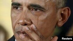 Predsjednik Barack Obama