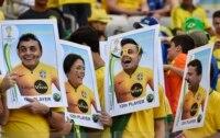 Brazilian fans.