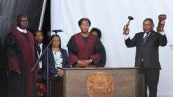 """Analistas dão """"voto de confiança"""" ao novo Governo moçambicano"""
