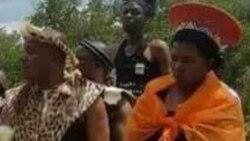 Lutshisa Bhe Udaba Luka Raphael Stanley Khumalo Othi Seyinkosi YamaNdebele