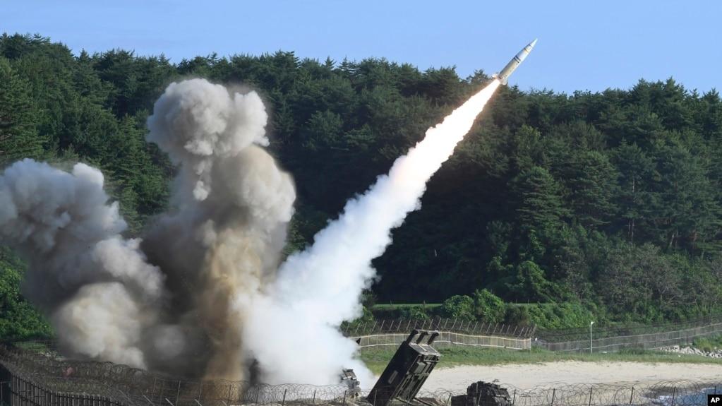 Trump i përgjigjet kërcënimit të Koresë së Veriut