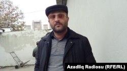 Zabir Ağayev