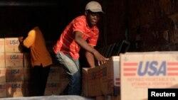 Estados Unidos envió un diplomático de alto rango a Haití para ayudar a resolver un impasse político que está bloqueando elecciones legislativas y locales en el país caribeño.