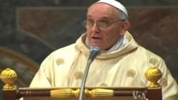 Pope's Jesuit Order Shuns Higher Office
