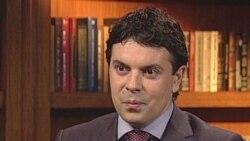 Интервју со министерот за надворешни работи на РМ Никола Попоски