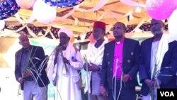 Faayilii - Walitti Bu'iinsa Daangaa Benishaangul Gumuz fi Oromiyaa Jidduutti Uumamee Ture Furuuf Sagantaa Araarra Geggeeffame