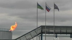 Falling Oil Prices Prompt Russian Economic Fears