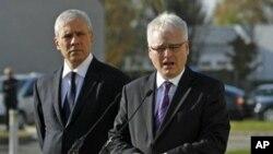 САД ја поздравија средбата Тадиќ-Јосиповиќ