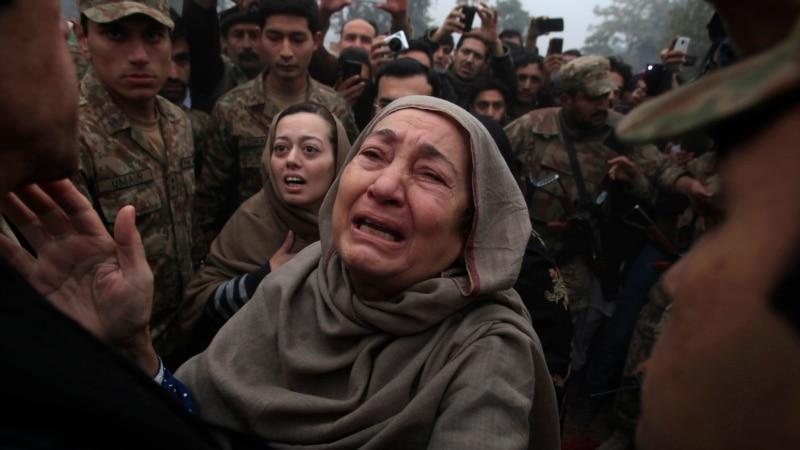 افغان حکومت هم د عمر نري وژل کیدل تائید کړل