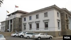 Harare Town Council