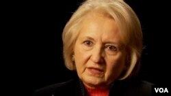 نماینده سابق وزارت خارجه امریکا در امور جهانی زنان