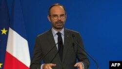 Francuski premijer Edouard Philippe