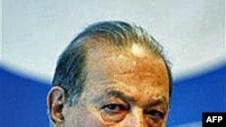 Forbs: Meksikanac Slim najbogatiji čovek na svetu