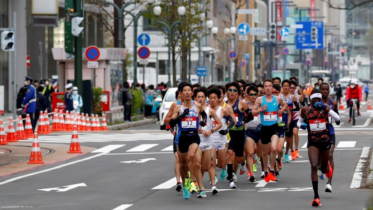 Acara Uji Coba Olimpiade Tokyo Tuai Pujian