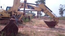 Benguela: Sector da construção perdeu milhares de postos de trabalho - 2:04