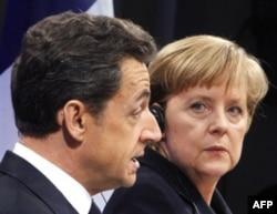 AQSh va Yevropa yana bir inqiroz yoqasida