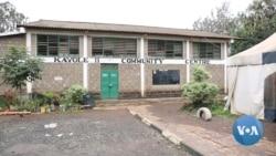 Martial Art Steers Many Away From Crime in Nairobi Neighborhood