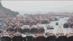 Ngư dân Philippines, TQ bị kẹt vì tranh chấp Biển Đông