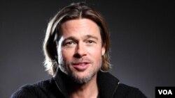 Brad Pitt u Torontu je promovirao svoj film Moneyball