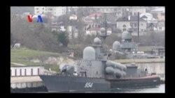 Crisis in Crimea: Ukraine vs. Russia (VOA On Assignment Mar. 7, 2014)